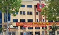 Tước danh hiệu công an nhân dân một CSGT Thanh Hoá