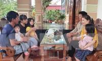 Người dân quê nhà vui, tự hào lần đầu có người lên ngôi Hoa hậu Việt Nam là Đỗ Thị Hà