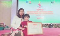 Hai tấm gương khuyết tật được vinh danh 'Tỏa sáng nghị lực Việt năm 2020'