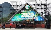 Alone Pt II của Alan Walker được trình diễn tại Phong Nha Countdown Party 2020