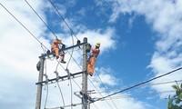 Điện lực Quảng Bình nâng cấp lưới điện