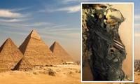 """Các nhà khảo cổ học đã """"toát mồ hôi"""" khi phát hiện một xác ướp kỳ lạ."""