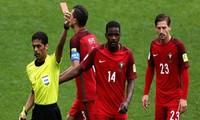 Mỗi trọng tài chính điều khiển trận đấu tại World Cup sẽ nhận được tiền lương là 70.000 USD.