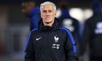 HLV HLV Deschamps khẳng định Pháp cần phải hạn chế được sự ảnh hưởng của Messi đối với đội hình Argentina.