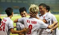Olympic Việt Nam lập hàng loạt kỷ lục sau trận thắng Syria