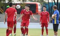 Báo Hàn khuyên Olympic Việt Nam không cần ngán Syria