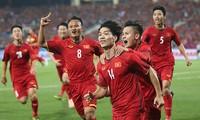 ĐT Việt Nam vẫn còn nguy cơ bị loại nếu không thi đấu tốt ở 2 lượt trận cuối.