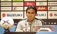 HLV Bima Sakti tin Thái Lan sẽ vô địch AFF Cup 2018.