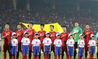 Tuyển Việt Nam đã nâng chuỗi trận bất bại của mình lên con số 11.