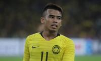 Sao Malaysia lớn tiếng 'hù dọa' Thái Lan trước trận lượt về