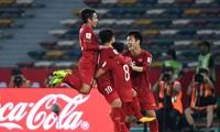 Báo Hàn tin ĐT Việt Nam sẽ vào vòng 1/8 Asian Cup 2019