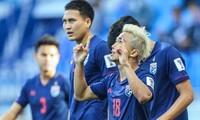 Fox Sports: Chanathip giải cứu Thái Lan ở Asian Cup 2019