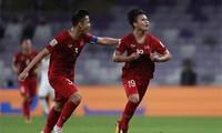Đội hình tiêu biểu lượt trận cuối cùng vòng bảng Asian Cup 2019