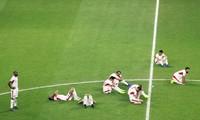 CĐV Jordan lý giải nguyên nhân khiến đội nhà thua tuyển Việt Nam