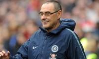 Trước derby London, HLV Chelsea mắng xa xả ban tổ chức