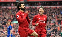 VIDEO: Mục kích Salah lập siêu phẩm, Liverpool hạ gục Chelsea