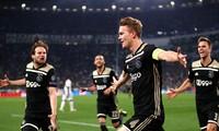 Đả bại Juventus, Ajax lập nên hàng loạt kỳ tích