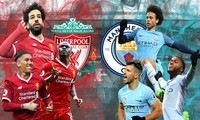 Man City và Liverpool đều không được phép sảy chân trong các trận đấu còn lại ở Premier League.