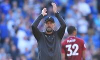 HLV Klopp nói gì khi giúp Liverpool lập nên kỷ lục chưa từng có?