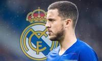 Eden Hazard nhiều khả năng sẽ gia nhập Real trong kỳ chuyển nhượng mùa hè này.