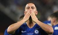Hazard đã nói lời tạm biệt với Chelsea.