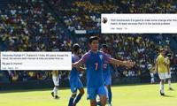 Nhiều CĐV Thái Lan cảm thấy thất vọng với phong độ của đội nhà.