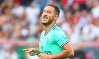 Siêu phẩm của Hazard giúp Real đánh bại Salzburg