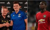 M.U nhận 2 tin cực vui trước đại chiến với Chelsea