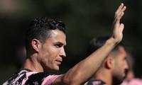 Siêu sao Ronaldo bất ngờ nói về khả năng giải nghệ