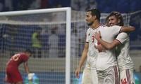 Trận thua 0-5 trước UAE khiến Indonesia gần như chẳng còn cơ hội tại vòng loại World Cup 2022.