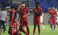 Báo Indonesia: Đánh bại tuyển Việt Nam là nhiệm vụ bất khả thi