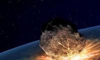 Thiên thạch đâm vào Trái Đất có thể biến đại dương thành biển axit