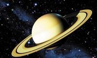 Các nhà khoa học ghi lại được âm thanh rùng rợn phát ra từ sao Thổ