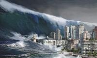 Cơn sóng thần được hình thành như thế nào?