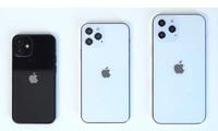 Tin buồn cho các iFan dự định mua iPhone 12 và 12 Pro Max