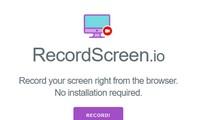 Cách quay video màn hình máy tính không cần phần mềm
