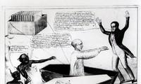 Hơn 200 năm trước đã có một thí nghiệm khiến người chết cử động