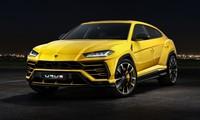 SUV nhanh nhất thế giới Lamborghini Urus 2019 trình làng