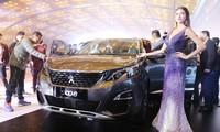 Cặp SUV Peugeot 3008 và 5008 hút khách ở Việt Nam