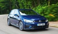 Top 10 mẫu xe bán chạy nhất ở châu Âu