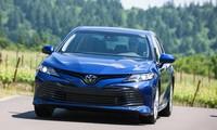Ưu và nhược điểm của Toyota Camry 2018