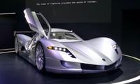 Kỷ lục tăng tốc của xe điện Tesla bị phá vỡ