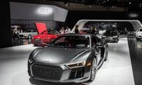 Top 10 hãng sản xuất xe hơi đáng tin cậy nhất năm 2018