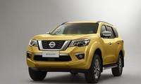 Nissan Terra - đối thủ của Toyota Fortuner sẽ có mặt tại Đông Nam Á