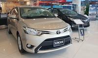 Loạt xe ăn khách của Toyota Việt Nam có dính lỗi túi khí không bung?
