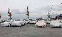 Nhà phân phối Lamborghini và Bentley chưa đóng thuế 66 tỷ