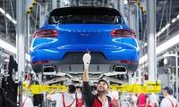 Gian lận khí thải, Porsche triệu hồi gần 60.000 xe