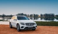 Mercedes-Benz Việt Nam né việc đặt 'ống thở' vụ GLC bị lọt nước?