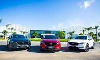 Lãnh đạo Mazda nói gì về xe Mazda sản xuất ở Việt Nam?
