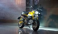 Honda Monkey và Super Cub giá 85 triệu có bán được ở Việt Nam?